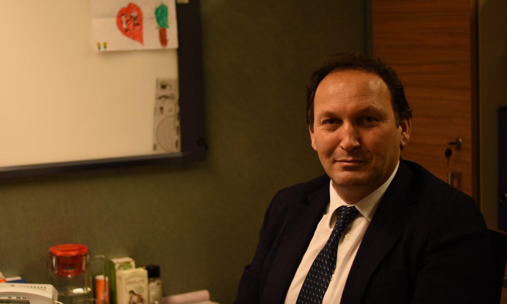 Prof.Dr. Taner Güneş